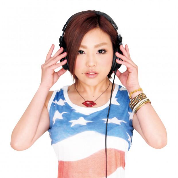 DJ Nahomy